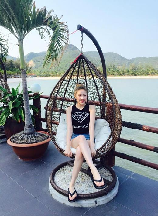Bảo Thy - công chúa xinh đẹp thời hiện đại của Vpop - Tin sao Viet - Tin tuc sao Viet - Scandal sao Viet - Tin tuc cua Sao - Tin cua Sao