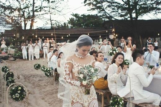 Xúc động với điều đặc biệt ẩn sau chiếc váy cưới của Phương Vy - Tin sao Viet - Tin tuc sao Viet - Scandal sao Viet - Tin tuc cua Sao - Tin cua Sao
