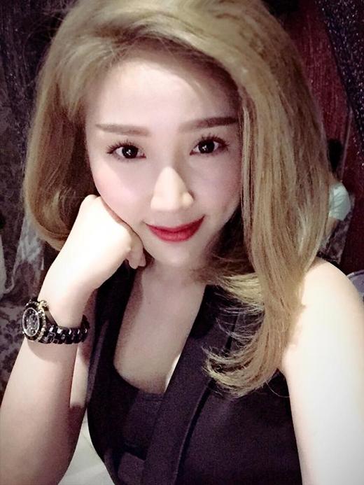 Bảo Thy trẻ trung bất ngờ như gái 18 sau khi cắt tóc - Tin sao Viet - Tin tuc sao Viet - Scandal sao Viet - Tin tuc cua Sao - Tin cua Sao