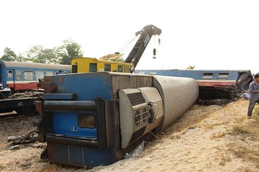 Vụ tai nạn xảy ra vào khoảng 22h ngày 10/3, tại xã Hải Lâm (huyện Hải Lăng, tỉnh Quảng Trị).