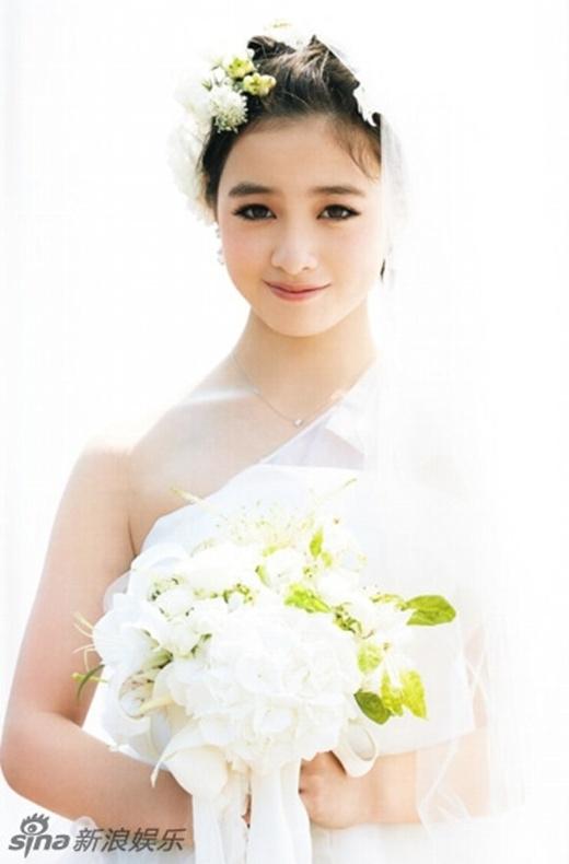 Mỹ nữ thiên niên kỷ 16 tuổi của Nhật Bản sở hữu nét đẹp nghiêng nước nghiêng thành