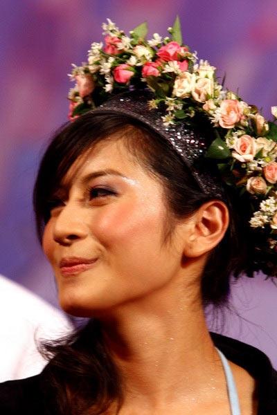 Cô nàng Miss Audition 2006 – Ngọc Anh, sinh năm 1988 là một trong số những hot girl đời đầu của cộng đồng giới trẻ Việt.