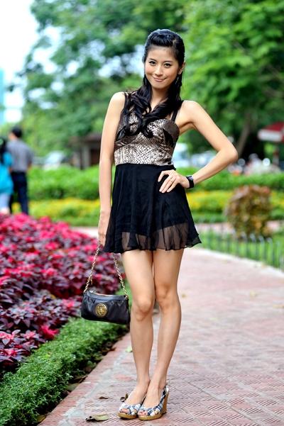 Dù đăng quang ngôi vị cao nhất trong một cuộc thi lớn, nhưng cô lại không theo đuổi con đường showbiz. Ngọc Anh chỉ tham gia làm người mẫu cho vài dự án nhỏ và tập trung vào sự nghiệp kinh doanh.