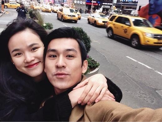 Thiên Minh - Tuyết Lan thường xuyên đi chơi và chụp ảnh khá thân mật với nhau. - Tin sao Viet - Tin tuc sao Viet - Scandal sao Viet - Tin tuc cua Sao - Tin cua Sao