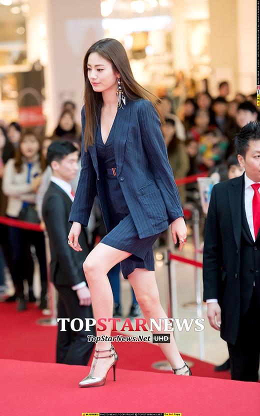 Kim So Eun đọ sắc cùng đệ nhất mỹ nhân Hàn Quốc