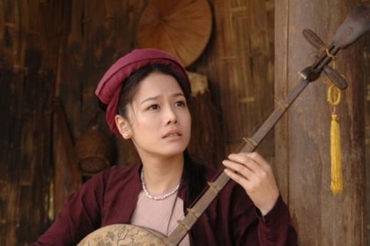 Hình ảnh của nữ diễn viên trong Long Thành cầm giả ca. - Tin sao Viet - Tin tuc sao Viet - Scandal sao Viet - Tin tuc cua Sao - Tin cua Sao
