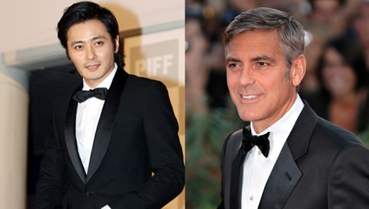 Đặt lên bàn cân tài sắc của sao Hàn và sao Hollywood