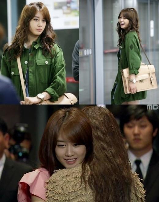 Jiyeon (T-ara) khiến khán giả và các fan không khỏi bất ngờ xuất hiện trong Miss Ripley vào vai Yu – con gái thủ tướng Nhật Bản, nổi loạn vì bố không chấp nhận giới tính khác biệt của mình. Dù chỉ xuất hiện vài phân cảnh nhưng đây được xem là vai diễn đột phá của nữ thần tượng.