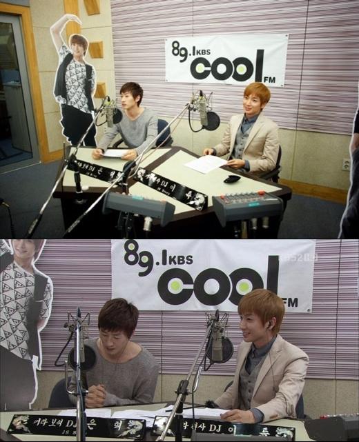 Dream High cũng không hề kém cạnh với hàng loạt cameo tên tuổi, Nichkhun vào vai Romeo điển trai, Kim Hyun Joong là ngôi sao châu Á, Chansung (2PM) xuất hiện và có nụ hôn màn ảnh đầu tiên, còn cặp đôi Leeteuk - Eunhyuk dẫn chương trình Kiss The Radio mà các nhân vật chính tham gia.
