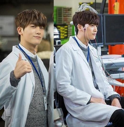 Ngay tập đầu tiên của Perseverance Goo Hae Ra, Hyungsik (ZE:A) đã tham gia với tư cách khách mời để ủng hộ cậu bạn thân Henry. Vai diễn Kang Se Jong – một thiên tài từ KAIST, qua lối diễn nhập vai của Hyungsik đã để lại ấn tượng trong lòng khán giả xem phim.