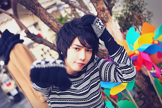 Lộ diện hotboy bị nghi là bạn trai của Jiyeon (T-ara)