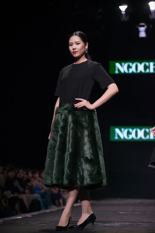 Hoa hậu Nguyễn Thị Loan