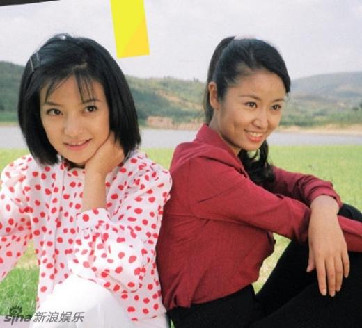 Lâm Tâm Như xúc động mừng sinh nhật Triệu Vy, Phạm Băng Băng mất hút không lời chúc