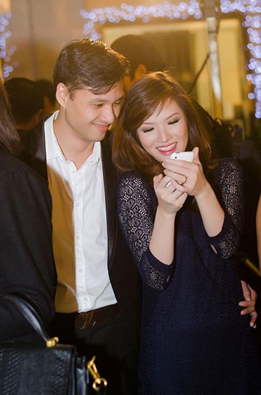 Những hình ảnh hạnh phúc của Đan Lê - Khải Anh. - Tin sao Viet - Tin tuc sao Viet - Scandal sao Viet - Tin tuc cua Sao - Tin cua Sao