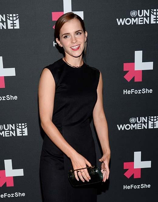 Emma Watson hoảng sợ vì lần đầu khoe giọng, diễn cùng người tuyết Olaf