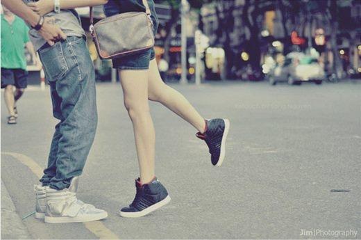 Rốt cuộc người tôi ghét nhất lại là người tôi mến nhất, vì đã cô ấy giúp tôi nhận ra những điều ý nghĩa trong cuộc sống. (Ảnh minh họa)