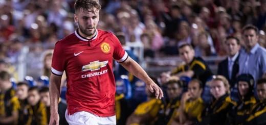 8. Luke Shaw – 18,48 triệu bảng.
