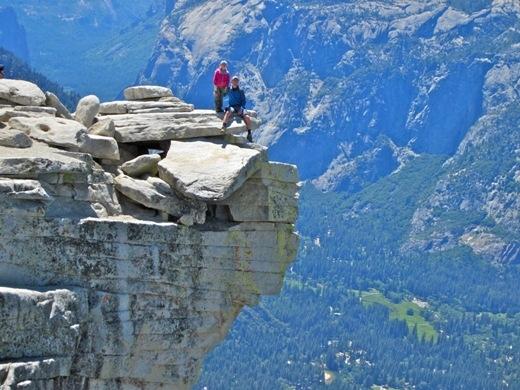 8 điểm du lịch tử thần xứng đáng để bạn phải đến một lần trong đời