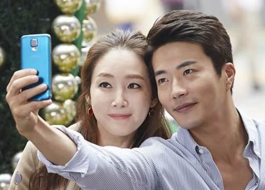 """Cặp đôi """"yêu đi yêu lại không chán"""" của màn ảnh Hàn"""