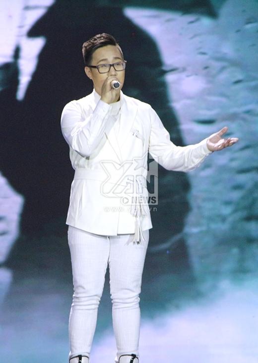 Noo Phước Thịnh, Đông Nhi, Trung Quân đọ hit khủng trên sân khấu - Tin sao Viet - Tin tuc sao Viet - Scandal sao Viet - Tin tuc cua Sao - Tin cua Sao