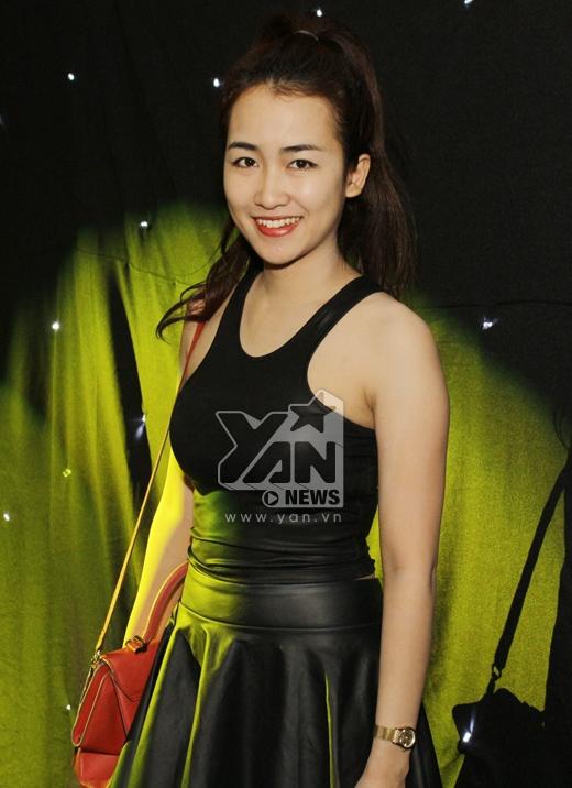 DJ Trang Moon - Tin sao Viet - Tin tuc sao Viet - Scandal sao Viet - Tin tuc cua Sao - Tin cua Sao