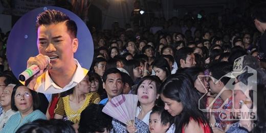 Đàm Vĩnh Hưng xác nhận ngồi ghế nóng Giọng hát Việt 2015 - Tin sao Viet - Tin tuc sao Viet - Scandal sao Viet - Tin tuc cua Sao - Tin cua Sao