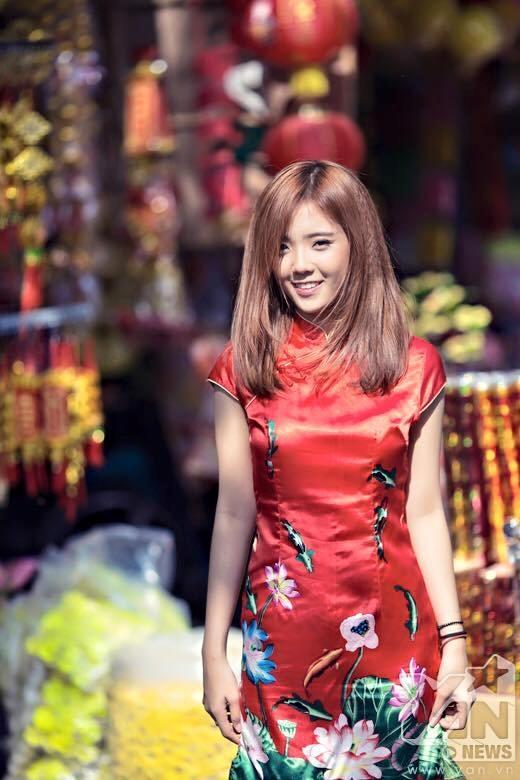 4 hot girl Việt ăn mặc sành điệu, chất lừ khiến giới trẻ thích mê