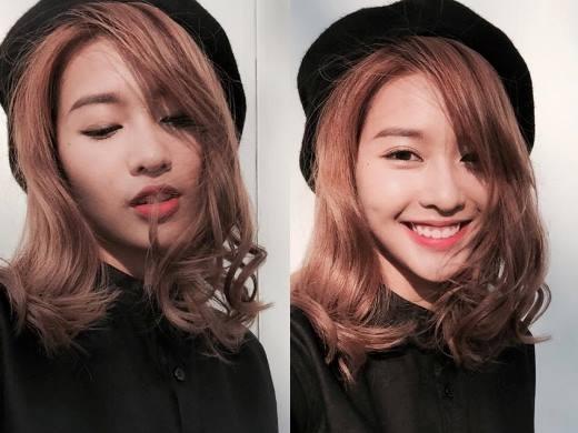 Gợi ý những kiểu tóc để xinh đẹp như hot girl Khả Ngân