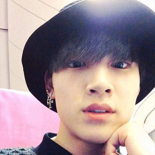 JB (GOT7) kết thúc lịch trình và chuẩn bị lên đường về Hàn Quốc