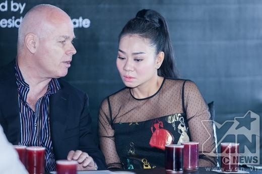 Thu Minh đã giữ lời hứa với hoàng tử Anh như thế nào? - Tin sao Viet - Tin tuc sao Viet - Scandal sao Viet - Tin tuc cua Sao - Tin cua Sao
