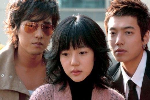 """10 năm trước """"mọt phim Hàn xem gì?"""