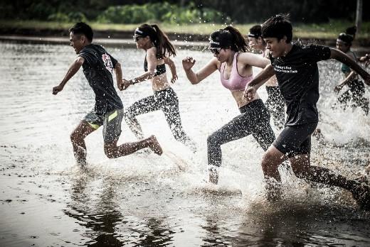 Sự kiện thể thao giải trí độc đáo lần đầu đổ bộ Việt Nam