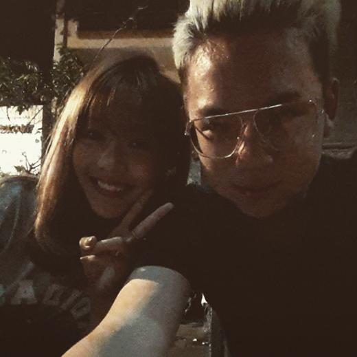 Zoom vào các cặp rapper - hot girl đẹp đôi nhất showbiz Việt