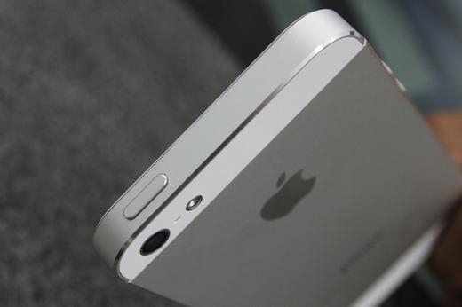 Làm gì khi các phím bấm của iPhone bị hỏng?