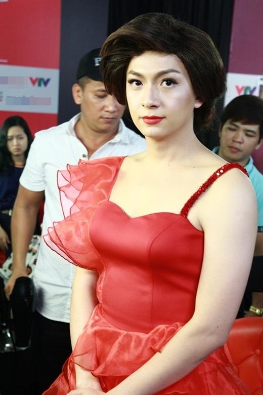 Sao nam Việt hóa nữ tính khiến vạn người mê - Tin sao Viet - Tin tuc sao Viet - Scandal sao Viet - Tin tuc cua Sao - Tin cua Sao