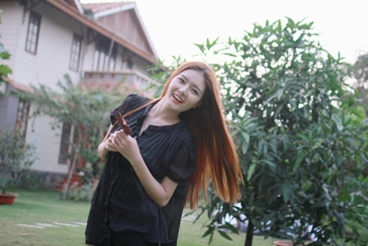 Lilly Luta: Ngô Kiến Huy không phải dạng vừa đâu - Tin sao Viet - Tin tuc sao Viet - Scandal sao Viet - Tin tuc cua Sao - Tin cua Sao