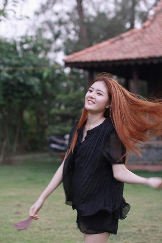 Nữ diễn viên Oan hồn xinh xắn trong mọi góc hình - Tin sao Viet - Tin tuc sao Viet - Scandal sao Viet - Tin tuc cua Sao - Tin cua Sao