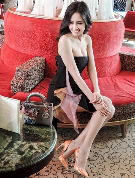 5 đôi chân dài hơn 1 mét nổi tiếng nhất Vbiz - Tin sao Viet - Tin tuc sao Viet - Scandal sao Viet - Tin tuc cua Sao - Tin cua Sao