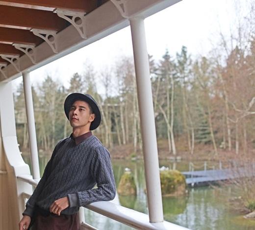 Hồ Vĩnh Khoa chu du Châu Âu cùng mẹ - Tin sao Viet - Tin tuc sao Viet - Scandal sao Viet - Tin tuc cua Sao - Tin cua Sao