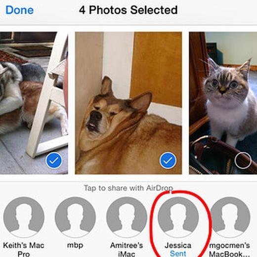 15 thủ thuật cực hay mà người dùng iPhone nên biết