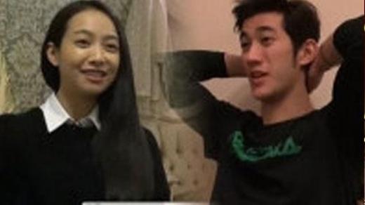Rộ tin vua trẻ Lý Trị Đình và Victoria f(x) hẹn hò