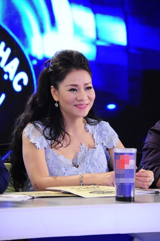 Giám khảoThu Minh - Tin sao Viet - Tin tuc sao Viet - Scandal sao Viet - Tin tuc cua Sao - Tin cua Sao