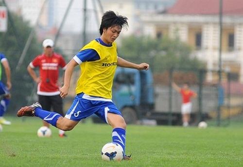 Tuấn Anh sợ mang băng đội trưởng U23 Việt Nam