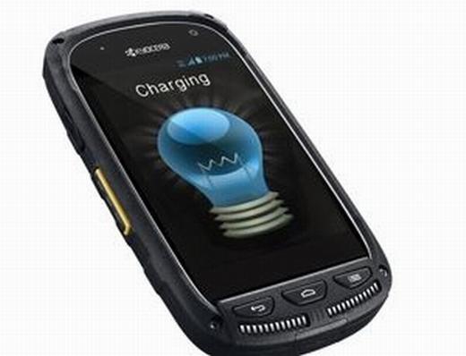 Những smartphone độc lạ có một không hai mới ra lò
