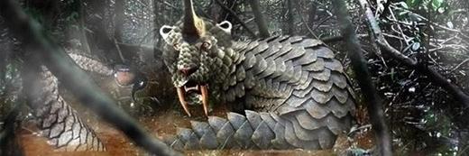 6 con quái vật luôn gây hoang mang dân chúng trong lịch sử