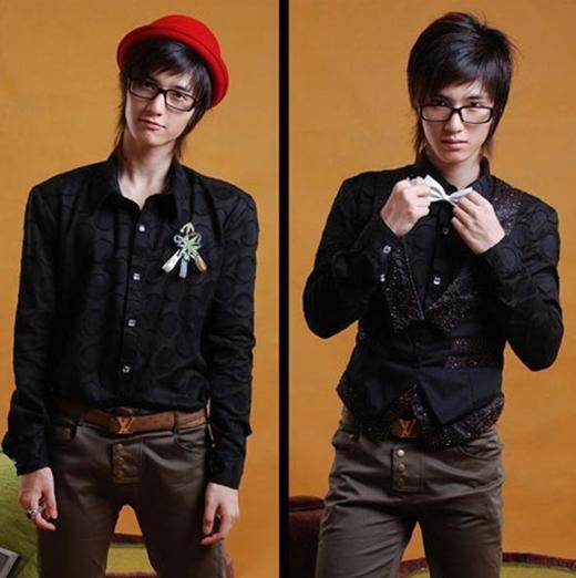 """Với khuôn mặt điển trai và vóc dáng cao ráo, Huỳnh Anh khởi nghiệp là một người mẫu teen rất được các bạn trẻ hâm mộ.   Làn da trắng sứ của anh thậm chí khiến phái nữ còn phải """"ghen tị"""".   Hiện tại, sau nhiều năm """"lăn lộn"""" trong showbiz, anh chàng hướng tới một hình ảnh nam tính, lịch lãm hơn. - Tin sao Viet - Tin tuc sao Viet - Scandal sao Viet - Tin tuc cua Sao - Tin cua Sao"""