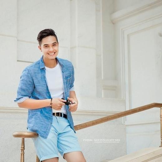 Ngắm ảnh quá khứ 'ngố tàu' của dàn trai đẹp showbiz Việt