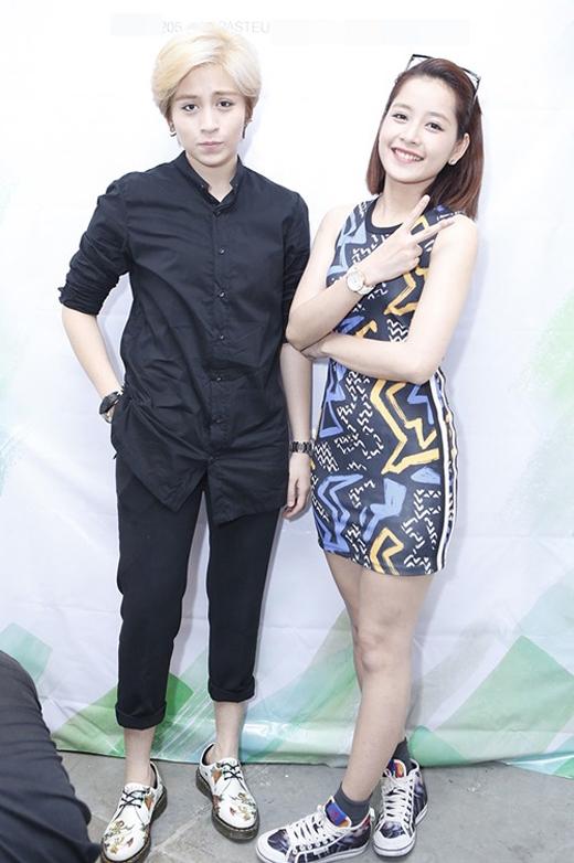 Những sao Việt fans muốn ghép đôi nhất - Tin sao Viet - Tin tuc sao Viet - Scandal sao Viet - Tin tuc cua Sao - Tin cua Sao