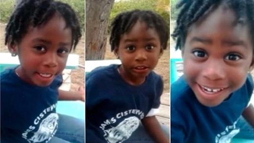 Phát sốt trước màn đối đáp thông minh của bé gái 5 tuổi