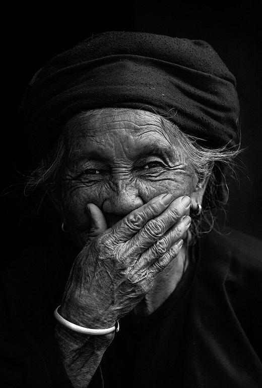 Ấn tượng mạnh Nụ cười Việt Nam dưới ống kính nhiếp ảnh gia nước ngoài